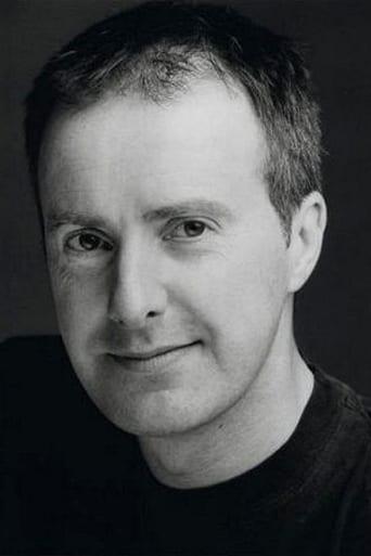 Image of John Sparkes