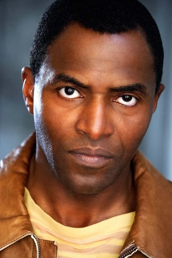 Image of Carl Lumbly