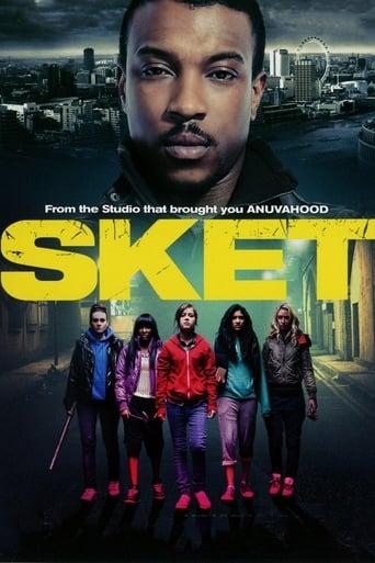Poster of Sket