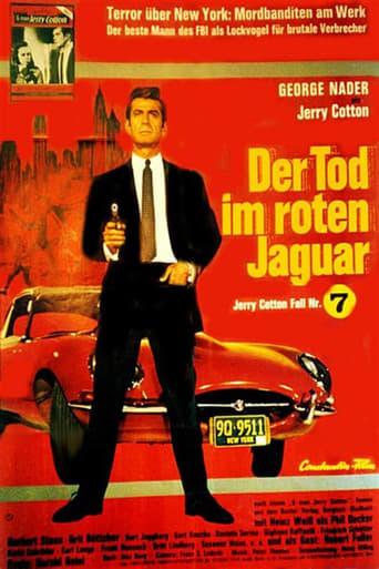Der Tod im roten Jaguar