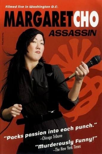Poster of Margaret Cho: Assassin