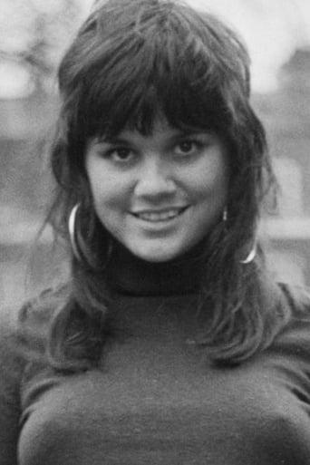 Image of Linda Ronstadt