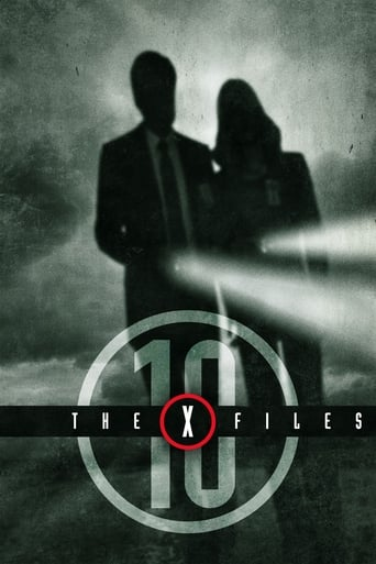 X failai / The X-Files (2016) 10 Sezonas online