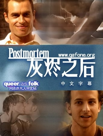 Poster of Postmortem