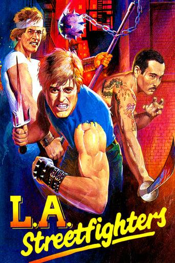 Бійці з Лос-Анджелеса
