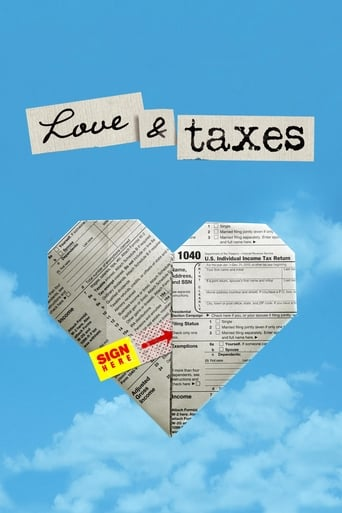 Poster of Love & Taxes