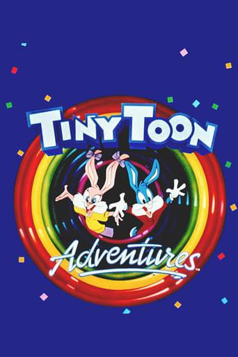 Tiny Toon Abenteuer