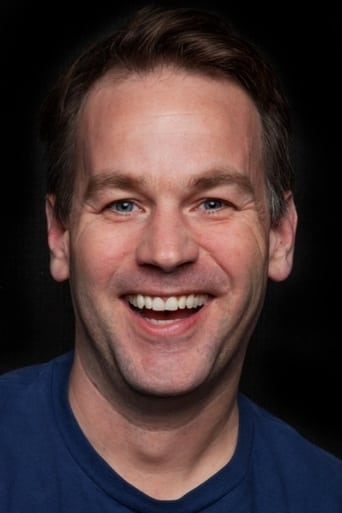 Image of Mike Birbiglia