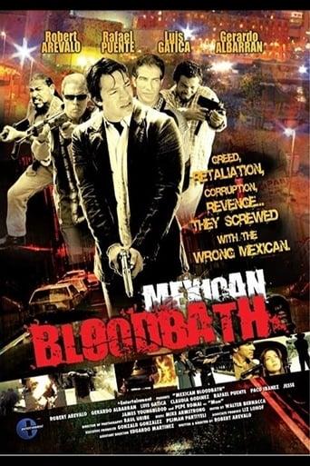 Watch Mexican Bloodbath Free Movie Online