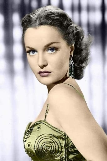Image of Dorothy Hart