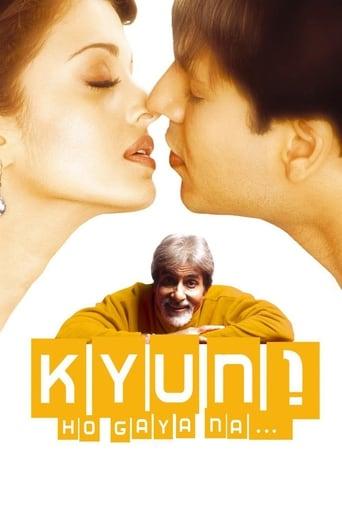 Poster of Kyun...! Ho Gaya Na