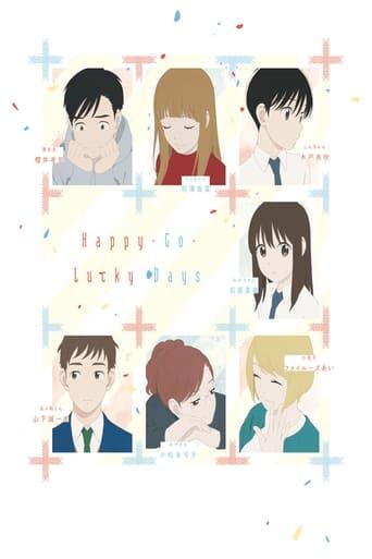 Happy-Go-Lucky Days