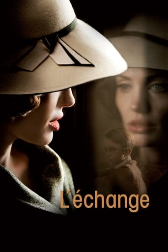Poster of L'échange