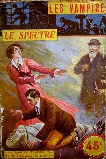 The Vampires: The Spectre