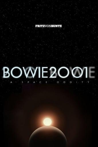 Bowie2001- A Space Oddity