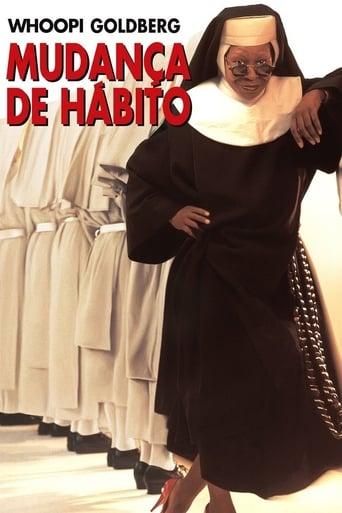 Mudança de Hábito - Poster