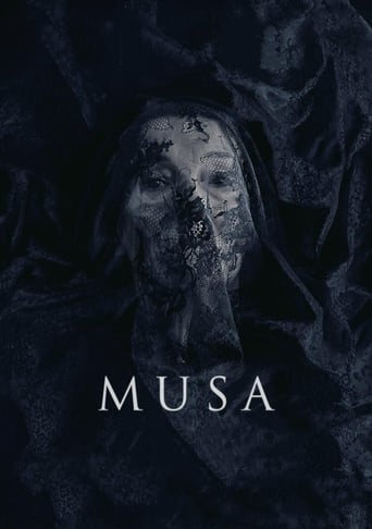Poster of Musa