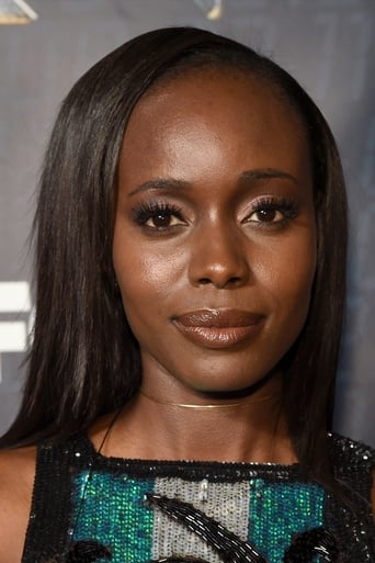 Image of Anna Diop