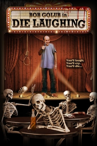 Poster of Die Laughing