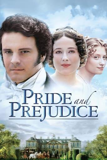 Pride and Prejudice image