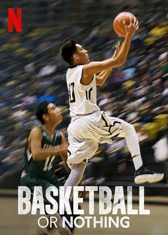Basketball or Nothing image
