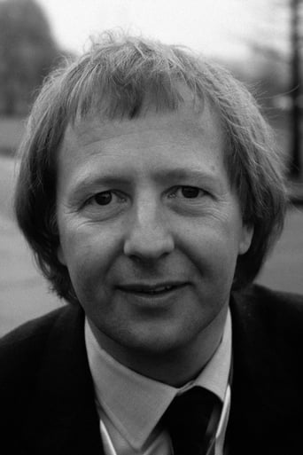 Image of Tim Brooke-Taylor