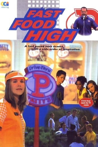 Poster of Fast Food High