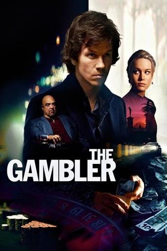 Poster of The Gambler