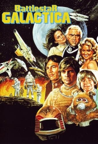Poster of Battlestar Galactica