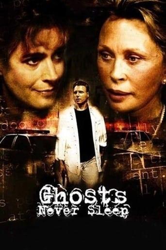 Ghosts Never Sleep