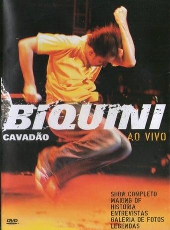 Biquíni Cavadão - Ao Vivo