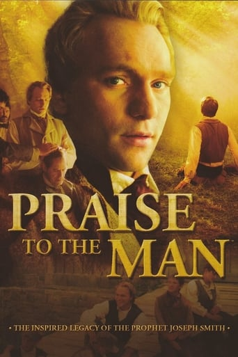 Poster of Praise to the Man