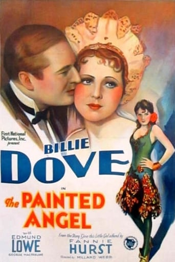 Poster of The Painted Angel