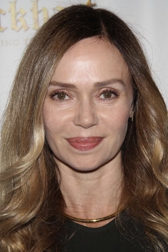 Vanessa Angel Profile photo