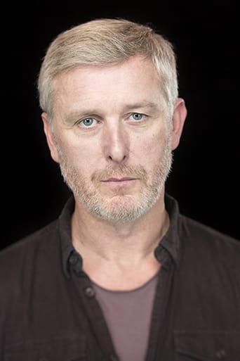 Image of Stuart Graham