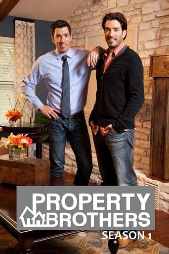 Irmãos à Obra 1ª Temporada - Poster