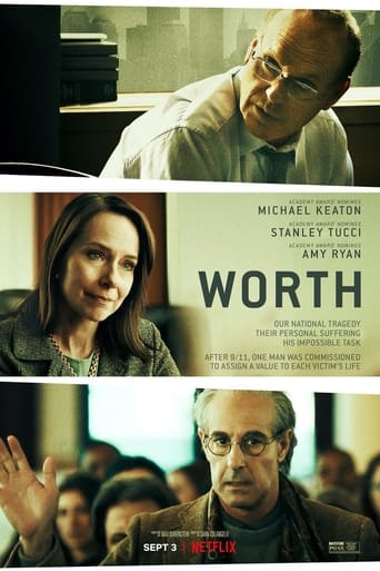 Poster What Is Life Worth