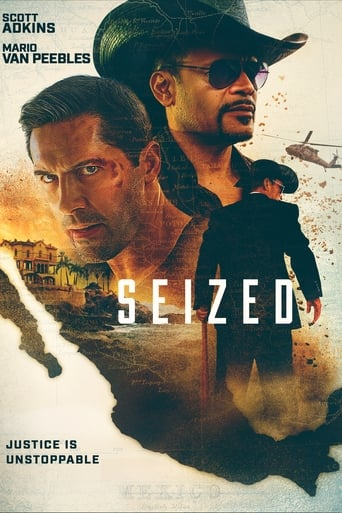 Watch Seized Online