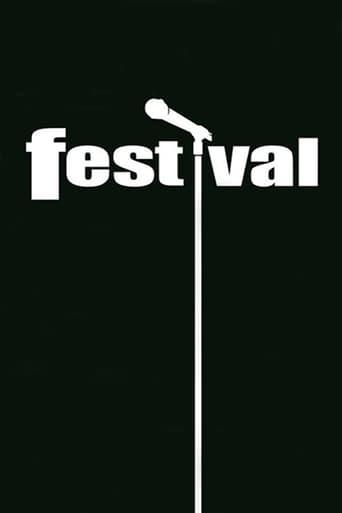 Poster of Festival