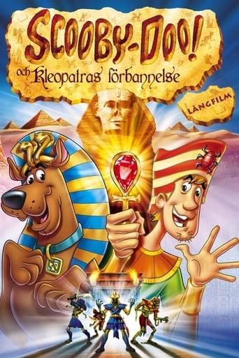 Scooby-Doo och Kleopatras Förbannelse