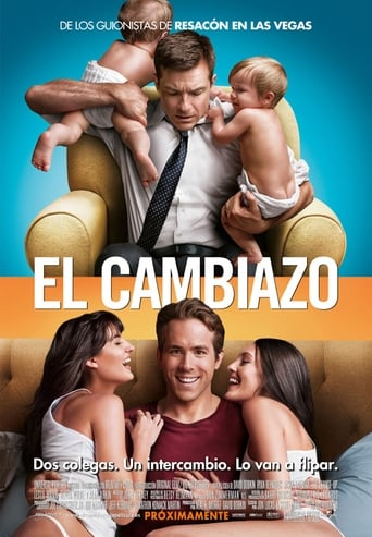 Poster of El cambiazo