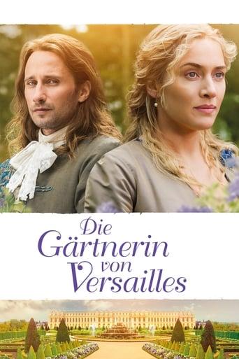 Filmplakat von Die Gärtnerin von Versailles