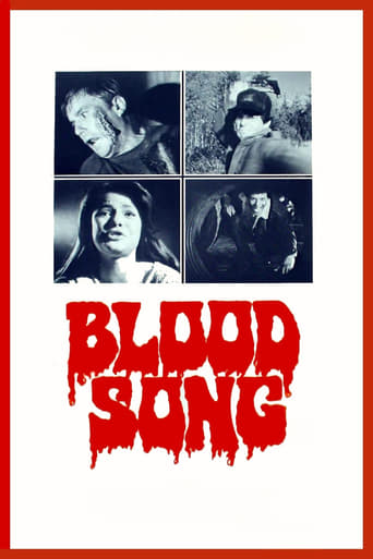 Poster of Blood Song