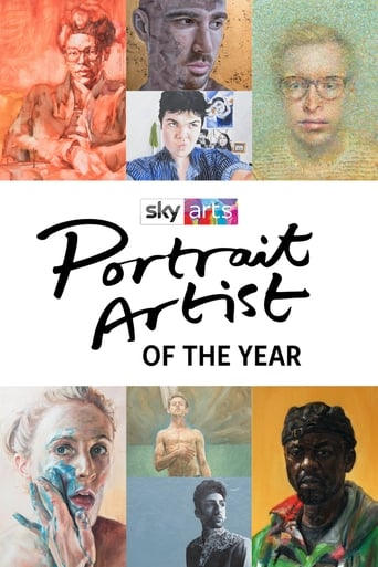 Poster of Portrait Artist of the Year