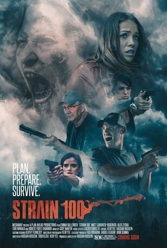 Strain 100 Poster
