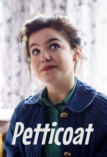 Poster of Petticoat