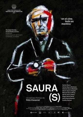 Saura(s) Movie Poster