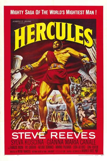 'Hercules (1958)