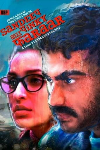 Poster of Sandeep Aur Pinky Faraar