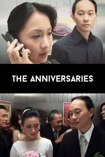 The Anniversaries